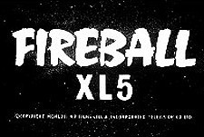 Fireball XL5 Episode Guide Logo