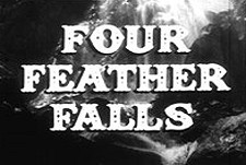 Four Feather Falls Episode Guide Logo