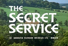 The Secret Service Episode Guide Logo