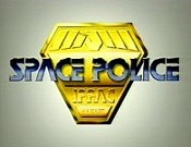 Space Police: Star Laws Cartoon Pictures
