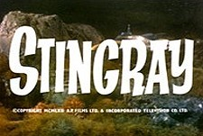 Stingray Episode Guide Logo