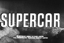 Supercar Episode Guide Logo