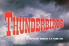 Thunderbirds Episode Guide Logo