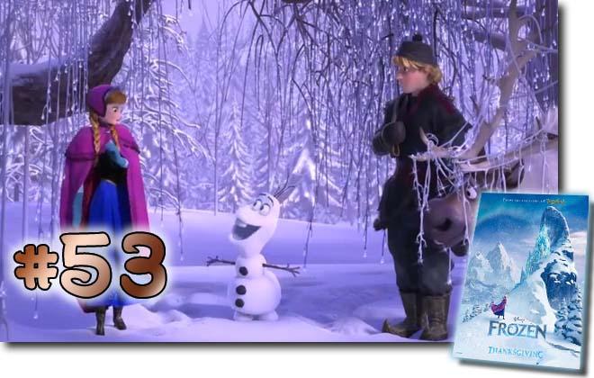 # 53: BCDB List of Disney Animated Films