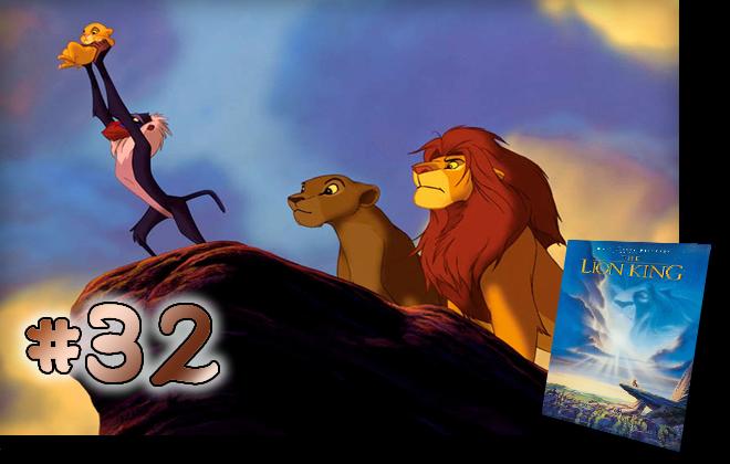 Donald wildmon sex lion king