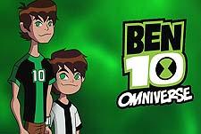 Ben 10: Omniverse Episode Guide Logo