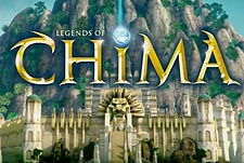 Legends of Chima Episode Guide Logo