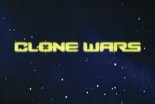 Star Wars: Clone Wars Episode Guide Logo