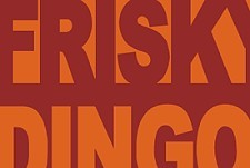Frisky Dingo Episode Guide Logo