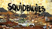 This Show Is Called Squidbillies Cartoon Picture