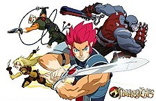 ThunderCats Episode Guide