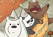 We Bare Bears (Series) Cartoon Character Picture