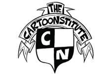 The Cartoonstitute  Logo