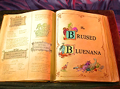 The Bruised Bluenana Pictures Cartoons