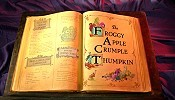 The Froggy Apple Crumple Thumpkin Cartoons Picture