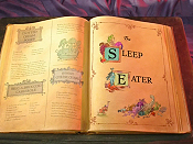 The Sleep Eater The Cartoon Pictures