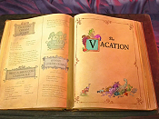 The Vacation The Cartoon Pictures