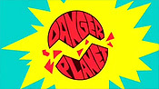 Danger Planet Free Cartoon Picture