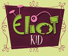 Eliot Kid Episode Guide Logo