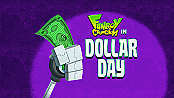 Dollar Day Picture Into Cartoon