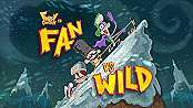 Fan vs. Wild Cartoons Picture