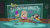 Separation Anxiety The Cartoon Pictures