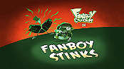 Fanboy Stinks Cartoon Picture