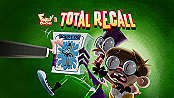 Total Recall Free Cartoon Picture