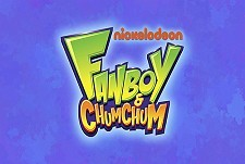 Fanboy & Chum Chum Episode Guide Logo