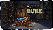 The Duke Cartoon Picture