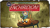 The Enchiridion! Picture Of Cartoon