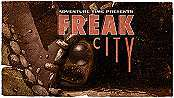 Freak City The Cartoon Pictures