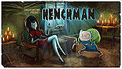 Henchman Cartoon Picture