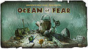 Ocean Of Fear Cartoon Picture