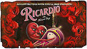 Ricardio The Heart Guy Picture Of Cartoon