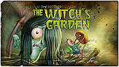 The Witch's Garden Picture Of Cartoon