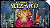Wizard Free Cartoon Picture