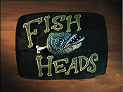 Fish Heads Cartoon Picture