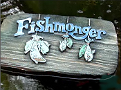 Fishmonger Cartoon Funny Pictures