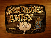 Something's A Miss Pictures Cartoons