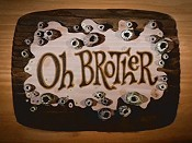 Oh Brother Picture Of The Cartoon