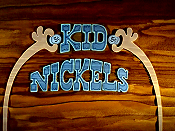 Kid Nickels Cartoon Picture