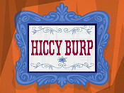 Hiccy Burp Cartoon Picture
