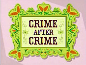 Crime After Crime Cartoon Picture