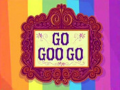 Go Goo Go Picture Of Cartoon