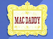 Mac Daddy Picture Of Cartoon