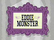 Eddie Monster Picture Of Cartoon