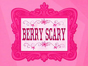 Berry Scary Cartoon Character Picture