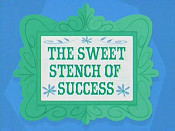 The Sweet Stench Of Success Picture To Cartoon