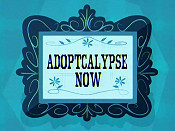 Adoptcalypse Now Cartoon Character Picture